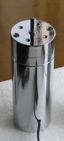 稀土超磁致伸缩材料精密致动器介绍