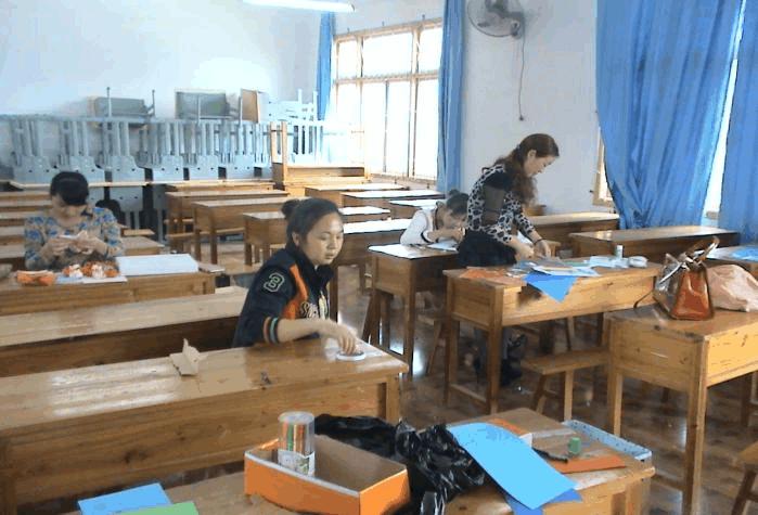 幼儿教师技能大赛13期