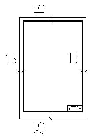 基础、墙体构造设计任务书