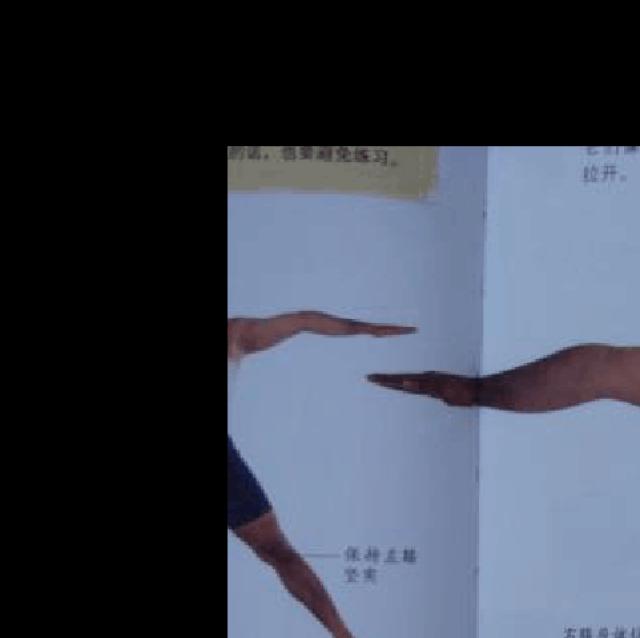 你可喜欢睡前瑜伽大腿减瘦腿方法的腹部瘦身瑜伽瑜伽肥瘦的相脸上v瑜伽图片
