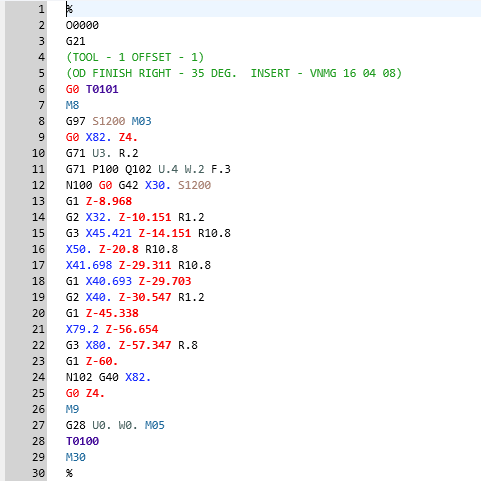 编程入门教程