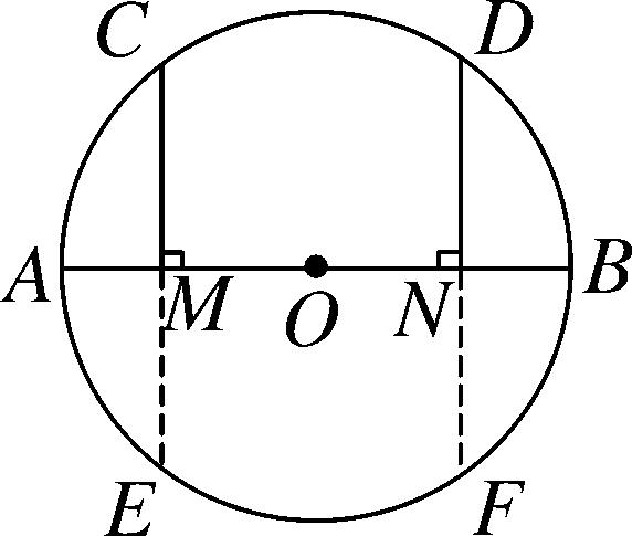 (秋)九年级数学上册 24.1.3 弧、弦、圆心角教案