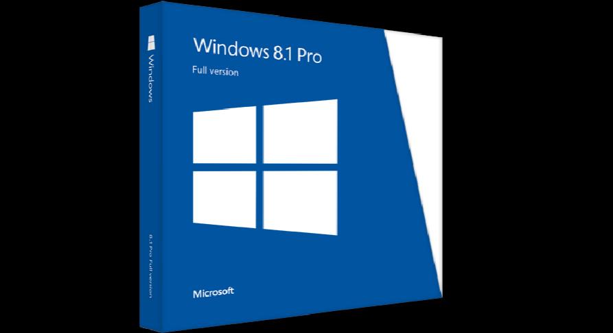 Windows 8.1 正式版微软官方原版镜像下载(10月17日最新版下载)