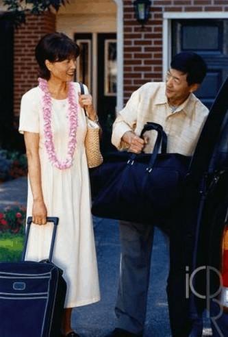 调查:家庭收入月均8000元 夫妻幸福感最低