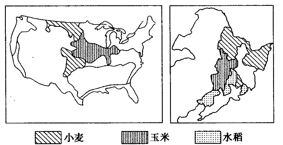 珠海一中2014-2015学年高二上学期期中考试地理试题Word版含答案