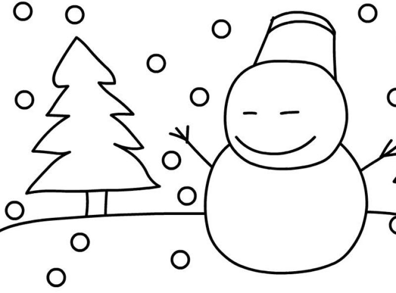 宝宝学画画:一千多幅简笔画技法示范图片