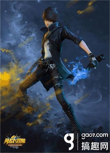 勇者大冒险新版本增加了哪些猎人 新版本神荼登陆