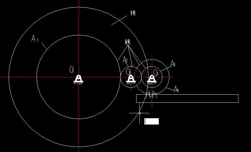 2011-2012(2)机械创新设计论文考试用试卷答案图片
