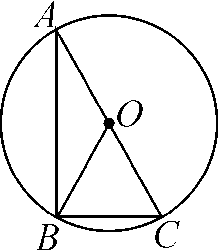 九年级数学上册24.1.3弧、弦、圆心角学案(新