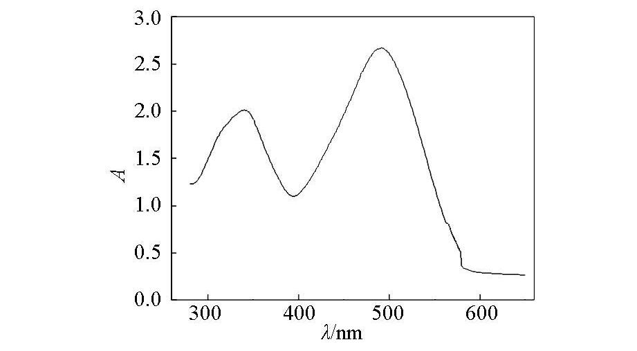 1  二氧化氯的配制 本实验采用亚氯酸自氧化法制备液体二氧化氯,其图片