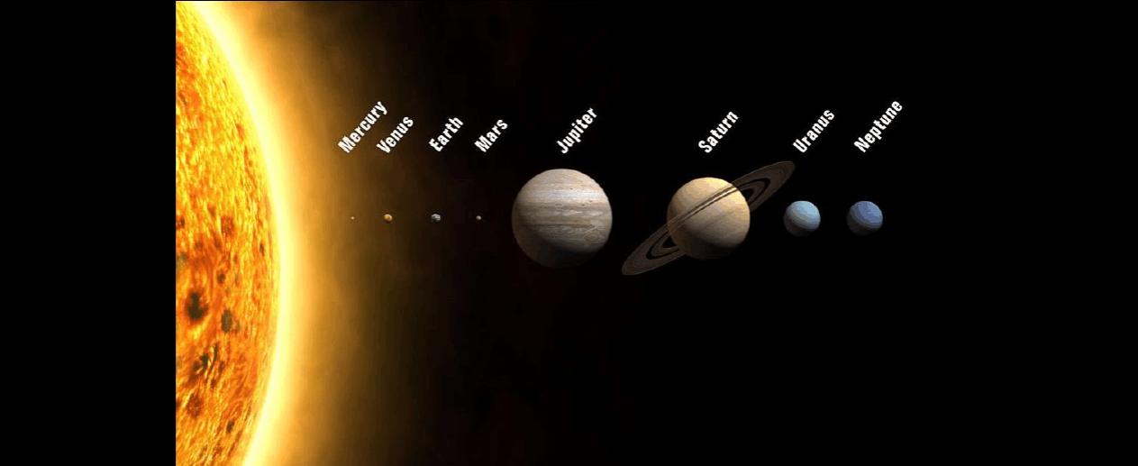 中国历史故事下载_八大行星及冥王星名字由来(8 major planets and Pluto)_word文档在线阅读 ...