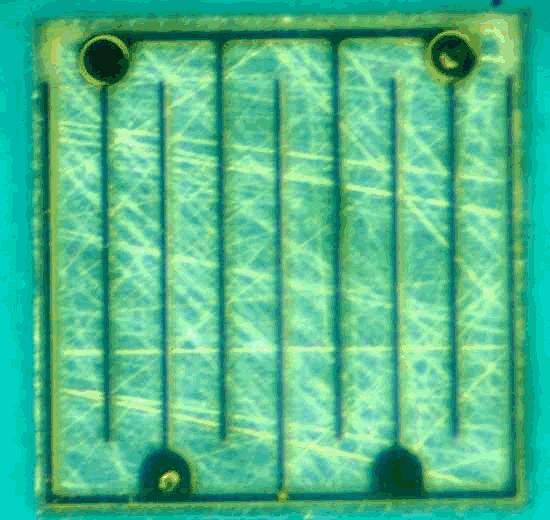 大功率各厂家芯片电极图