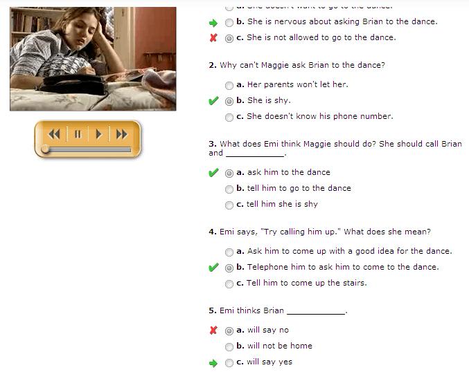 朗文交互英语3答案_朗文交互英语第二级b4 review quiz答案_word文档在线阅读与下载_文档网
