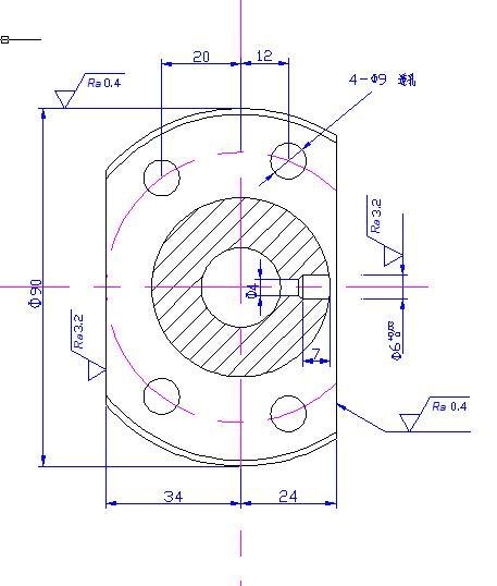 当前第1页) 你可能喜欢 法兰盘规格 法兰盘课程设计 法兰盘图纸 法兰