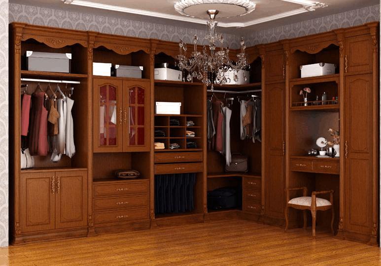 有品位定制衣柜板材如何选择?