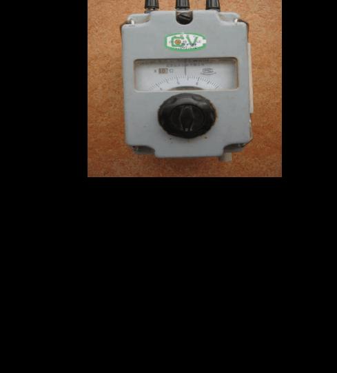 zc8接地电阻测试仪_zc-8型接地电阻测量仪及其使用方法