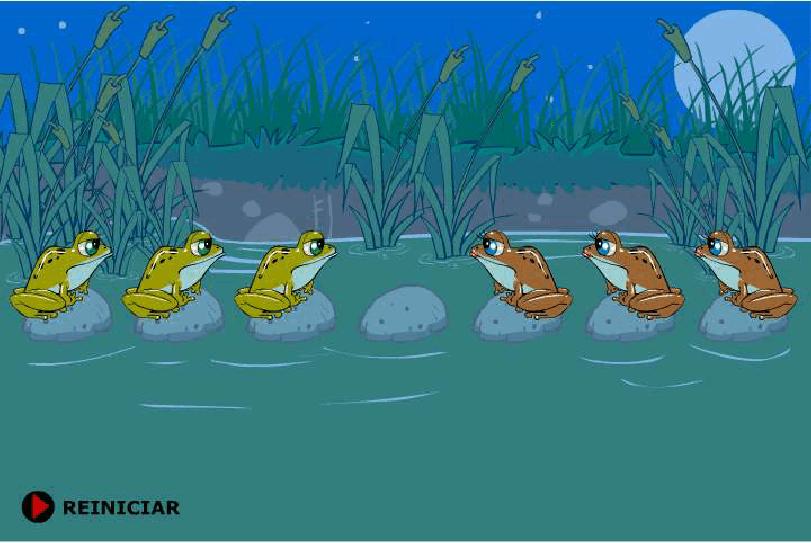 青蛙测试1