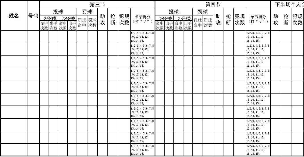 深圳篮球明星班