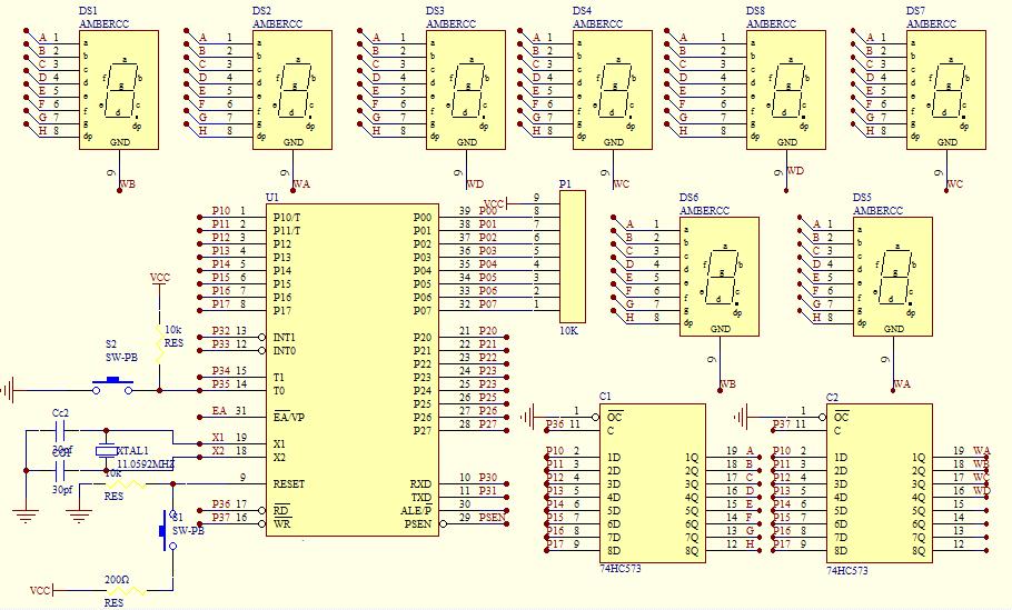 电路 电路图 电子 原理图 910_549图片