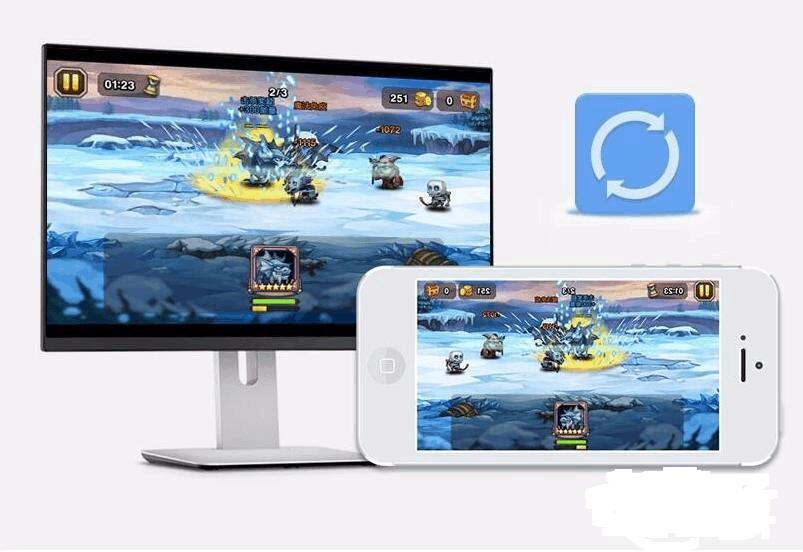 电脑版的投屏软件_电脑版的投屏软件