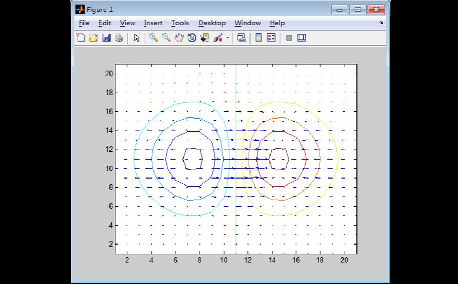 matlab中公司文档绘制矢量图_word梯度附近的室内设计函数有哪些图片