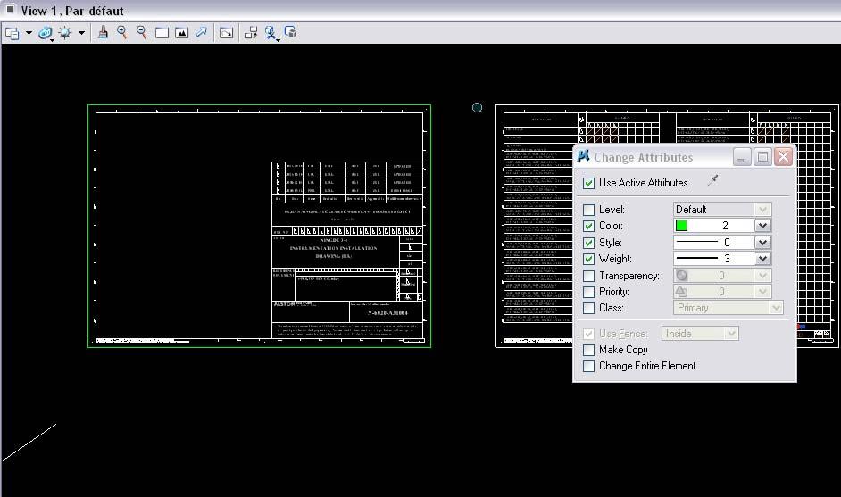 Drawing Lines In Microstation : Microstation v batch print word文档在线阅读与下载 无忧文档