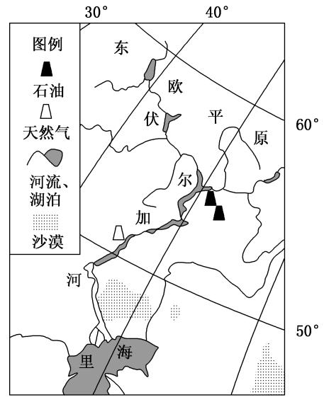 高二地理备�{�N��X�_陕西省吴起高级中学2017-2018学年高二地理下学期期中