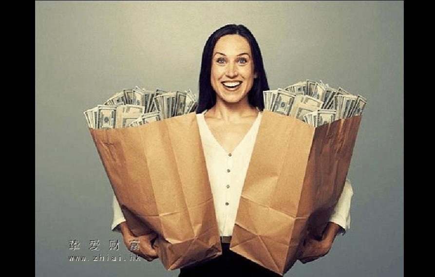 6本书教你如何成为金融大咖,实现财务自由!