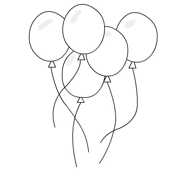 无忧文档 所有分类 幼儿教育 幼儿读物 填色图(入门级适合3-4岁宝宝)图片