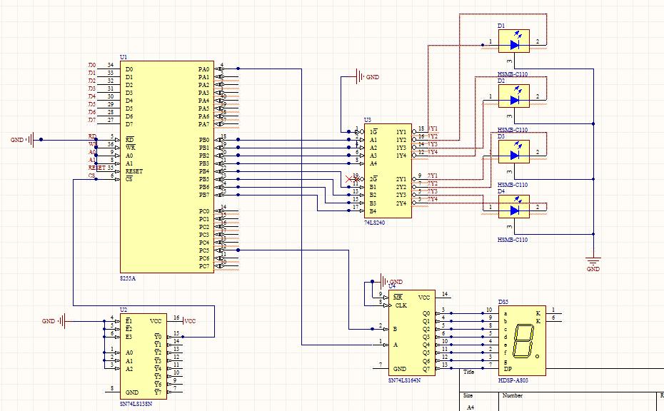 电路原理图如下图片
