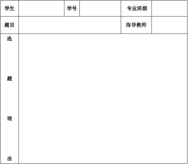 (最新版)西安财经学院行知学院毕业论文