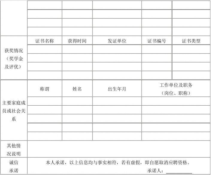 陕西省电力设计院应聘登记表网页设计代码字体颜色怎么修改图片