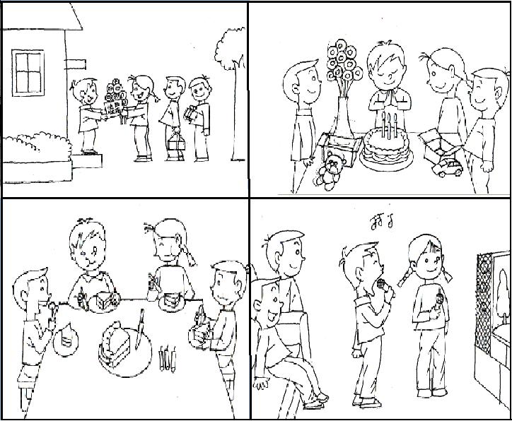 上海市2009届高三英语口语考试文稿练习答案