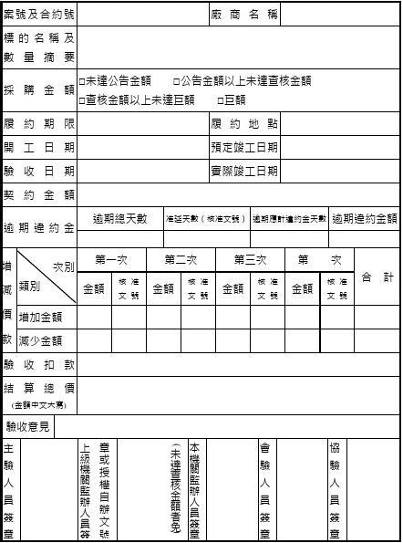 公路工程决算表_工程结算验收证明书_word文档在线阅读与下载_无忧文档