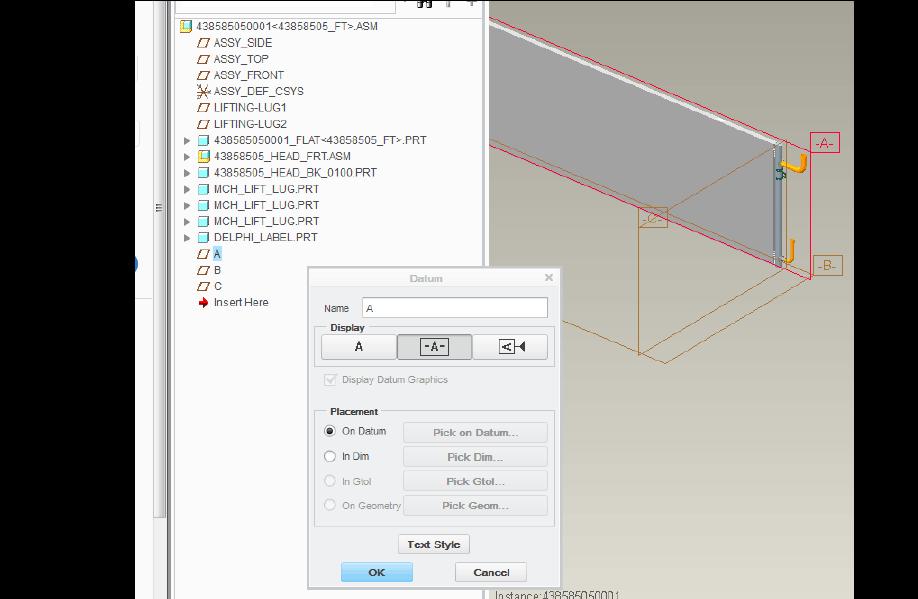 在几何中下载基准平面A,B,C图纸图纸夏华ts2553公差?显示图片