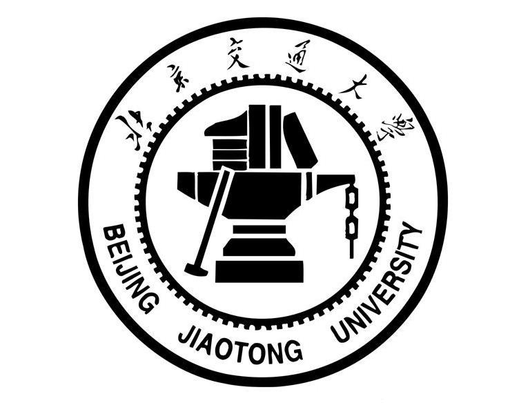 北京交大_北京交通大学标志
