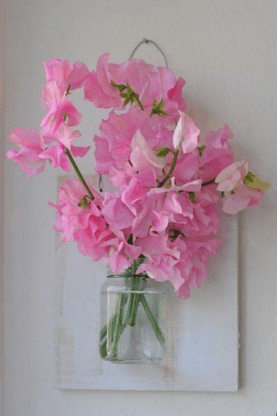 diy手工制作廢物利用變花瓶圖片