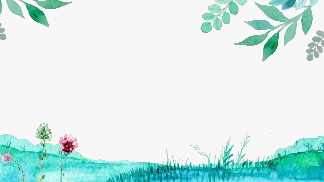 模板植绿叶教育教学燕子v模板新绿说课教师ppt课程资源教学设计及拓展模板图片