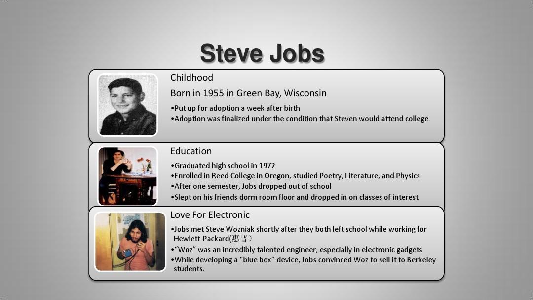 故事和乔布斯文具--口语,英语课交际PPT_word课件展示买苹果说课稿图片