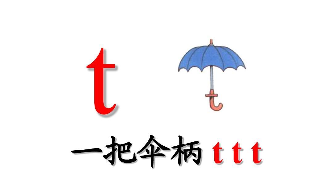 ���!�d'��y�N{��X�_(部编本)新人教版小学一年级上册语文《d t n l》ppt课件