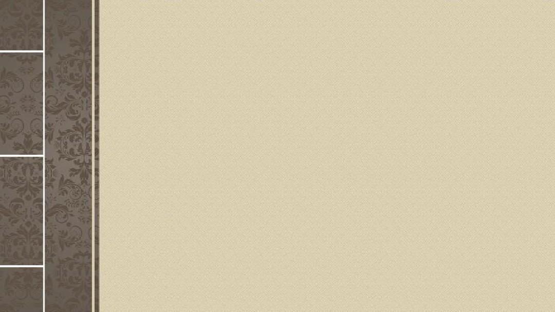古典中国风简约素雅毕业答辩ppt模板 怀旧开题报告动态模版图片