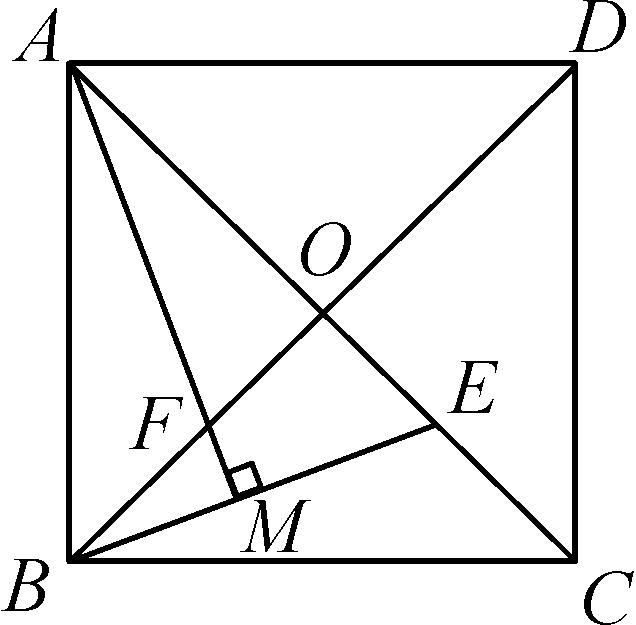��k��a`�o�&����ad�k�9�d_如图,菱形abcd 的对角线ac ,bd 相交于点o ,e 为ad 的中点,若oe =3,则