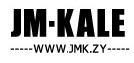 JM.KALE时装工作室订单表