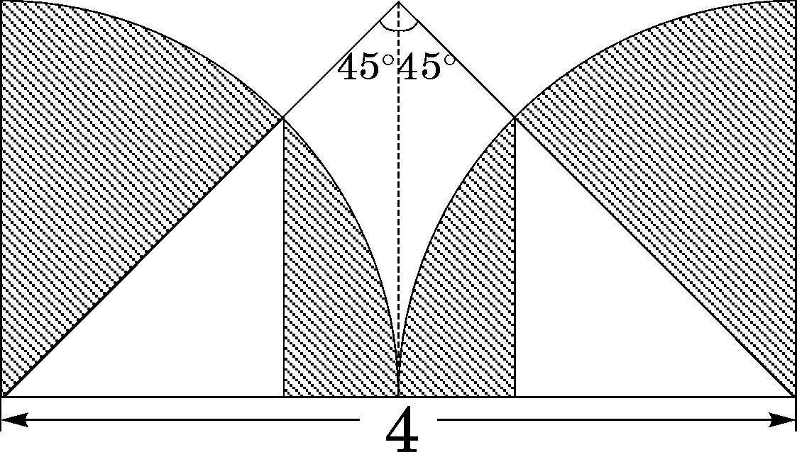 小升初数学《图形面积》专题图片