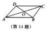 【精编版】2010年部分省市中考数学试题分类汇编----多边形与平行四边形(含详解答案)