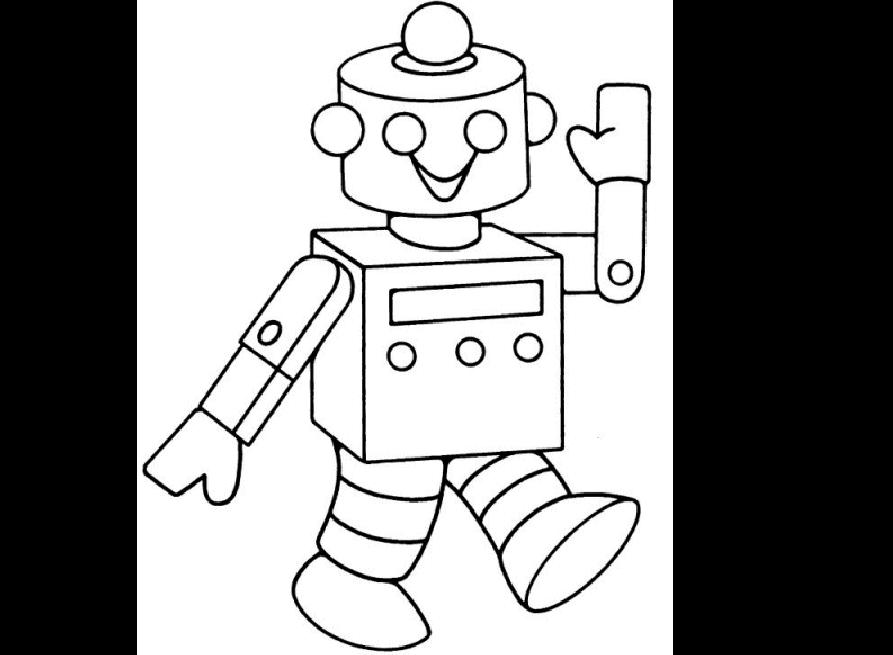 适合儿童幼儿涂色的简笔画   打印后  儿童可直接用蜡笔,水彩笔涂色