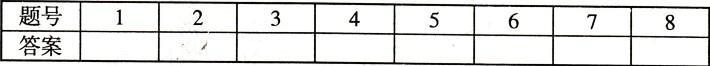 九年级数学下册第二次月考检测试题