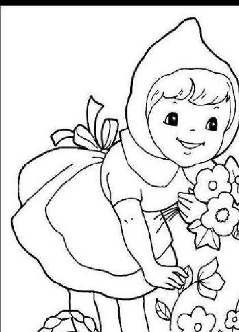 无忧文档 所有分类 幼儿教育 育儿理论经验 儿童涂色画(可直接打印)