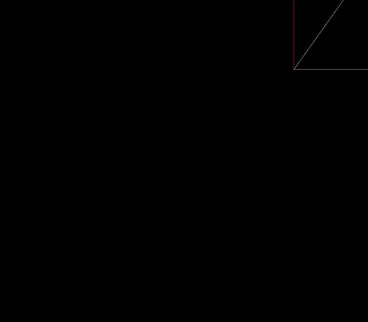 CAD练习图大全