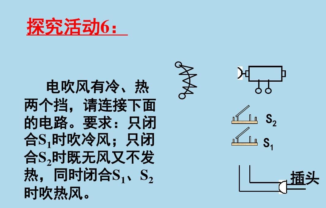 3活动:电路创新设计展示ppt图片